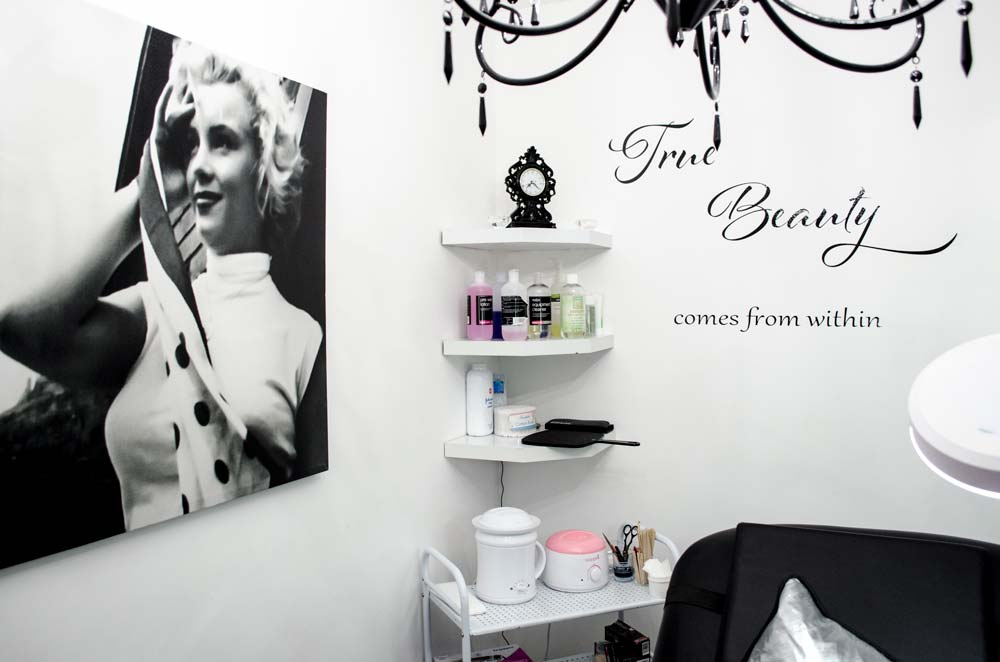Kelly Ann's Beauty Studio