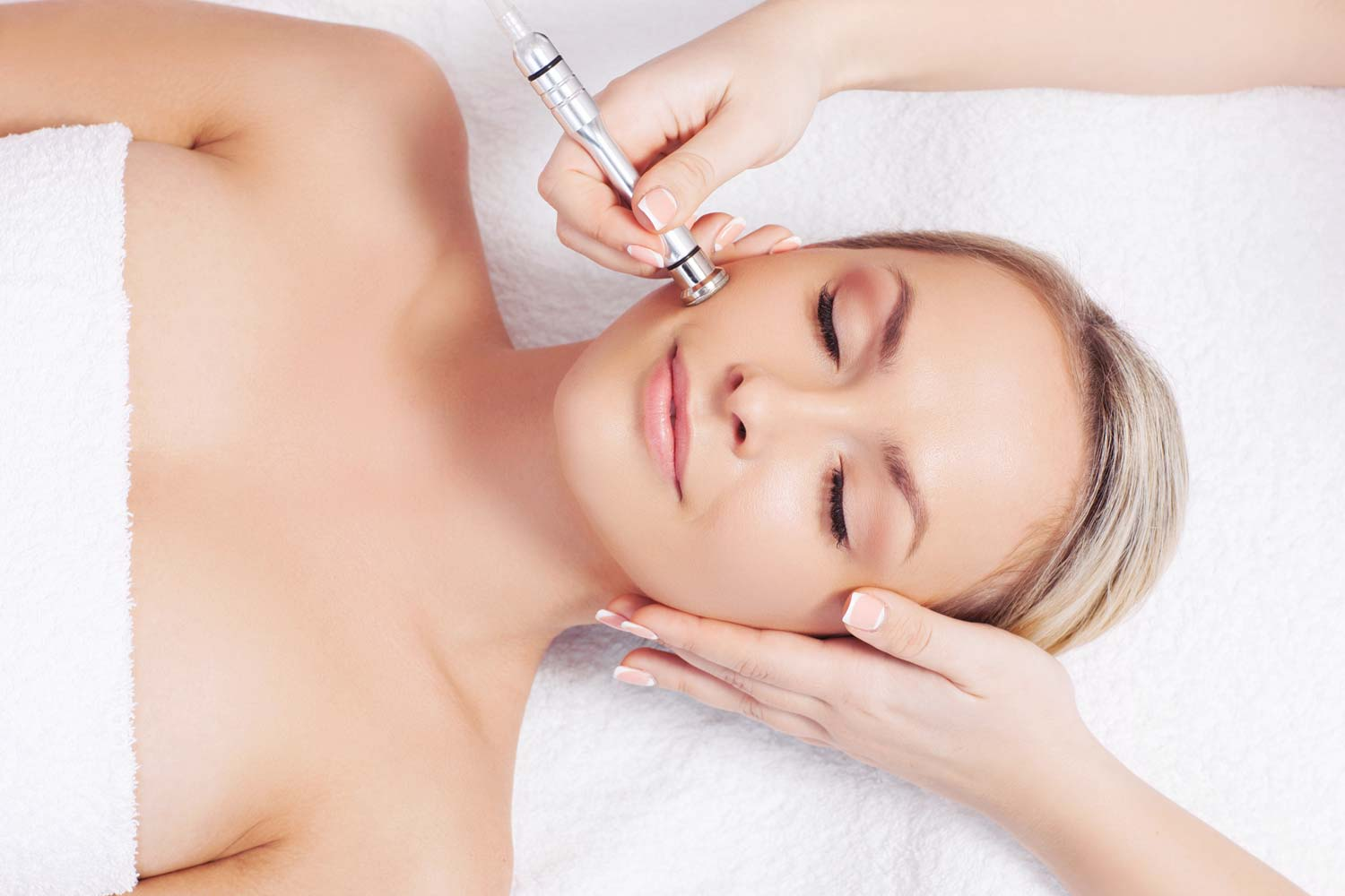Kelly Ann's Beauty Microdermabrasion & Facial Treatments